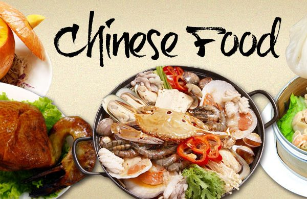 Reasons Why Chinese Food Should Be Your Favorite