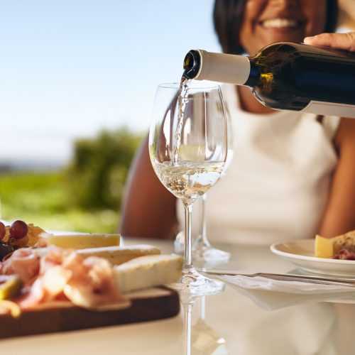 Ideal Occasions For Special Wine Gifts